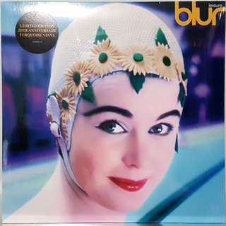 Vinyl LP : Blur - Leisure (25th Anniversary Edition)