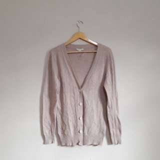 Cardigan cotton on / outer cotton on