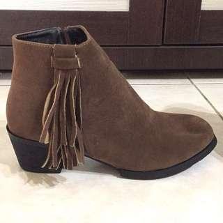 🚚 3shoes