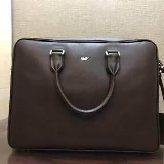 Braun Buffel Bag Brown