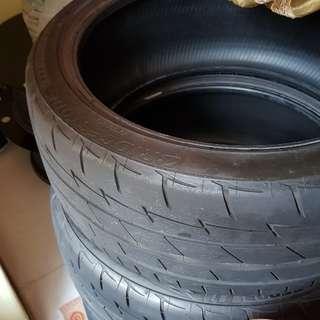 225/40/18 Bridgestone RE003 Tyres