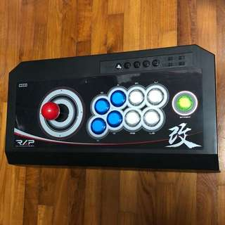PS3 Hori fight stick RAP V3-SA