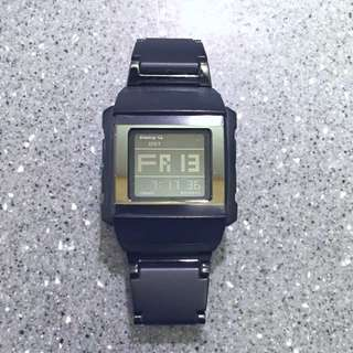 Baby G 黑色手錶 / Baby G Black Digital Watch