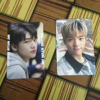 [WTT] STRAY KIDS MIXTAPE PC