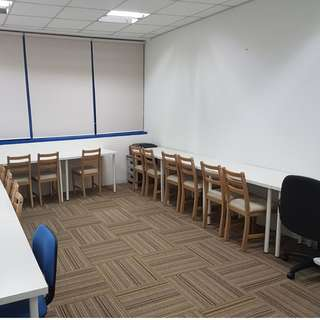 Small Office For Rent (Near Red Hill MRT)