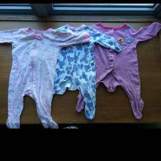 Pyjamas 3-6mth