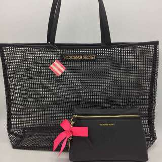 Victoria's Secret 2in1 Bag & Pouch