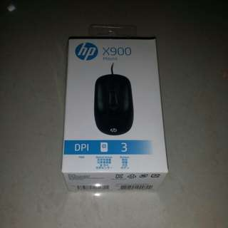 X900 MOUSE