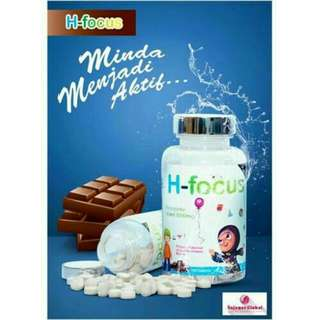 H focus minda plus