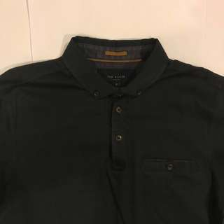 Ted Baker Collared Shirt