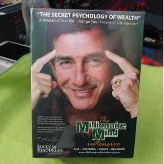 BN Millionaire Mind Intensive Course