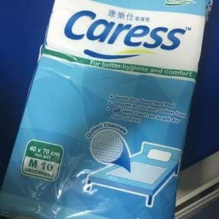 Caress Underpads