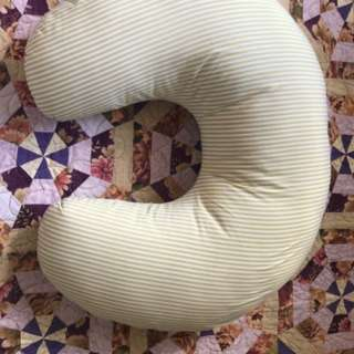 U Shape Support Pillow