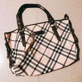 Burberry Blue Label Bag