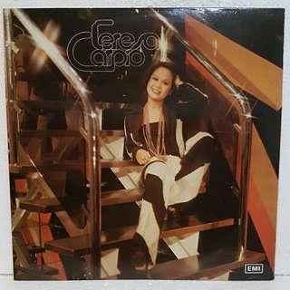 Teresa Carpio Vinyl Record