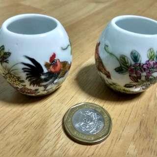 Jumbul cup. Ayam