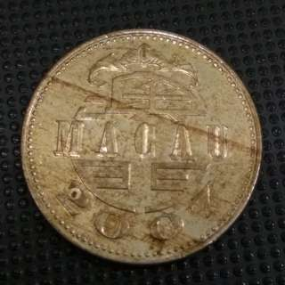 2007 澳門一元