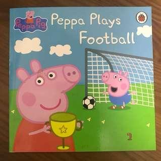 Peppa Pig Story Book