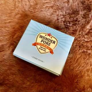 Wonder Pore kit
