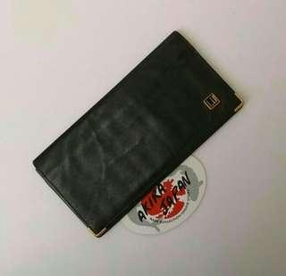 Dunhill Long Wallet