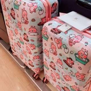 """卡娜赫拉行李箱20"""""""