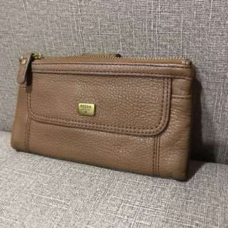 Authentic Brand New Fossil Wallet