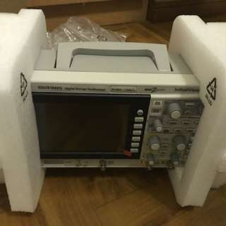 KeySight EDUX1002G Oscilloscope