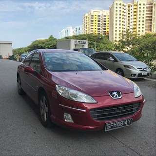 Cheap Peugeot Rental