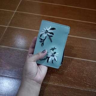 Handy wallet