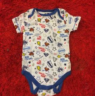 Baby Romper superman
