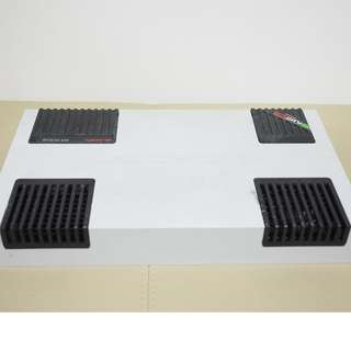 Mosconi Car Amplifier AS200.2