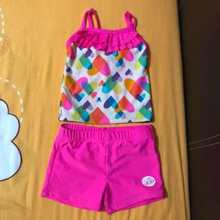 Swimsuit for 9m- 1.5yrs old