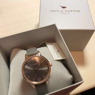 Olivia Burton 女裝手錶 情人節生日禮物 watch best for Valentines Birthday