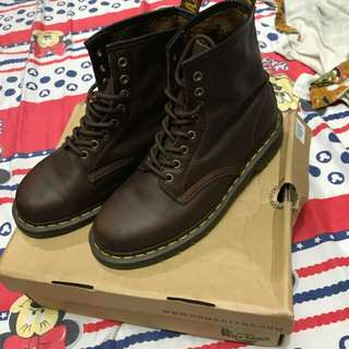 Dr. Martens shoes