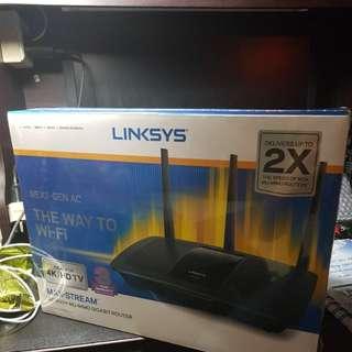 Linksys EA7500 AC1900+