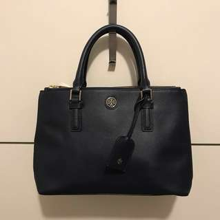 Tory Burch 2-way bag 手袋