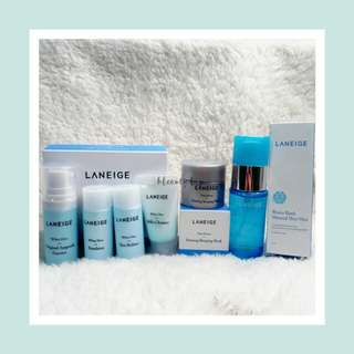 Laneige On-the-go