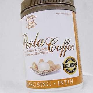 PERLA COFFEE EXCLUSIVE 3IN1