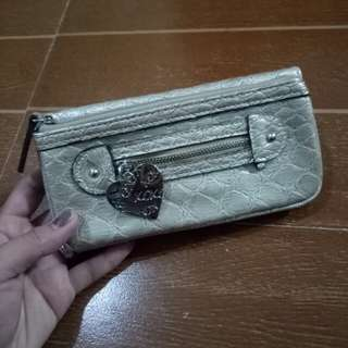 Authentic XOXO wallet