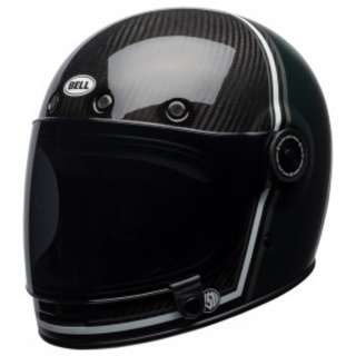 Bell Bullitt Carbon RSD Range RARE LIMITED EDITION Adult Street Helmet Matte Gloss Green SIZE X-Large ONLY Motorbike Motorcycle Cafe Racer Helmet