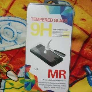 Tempered Glass for V5