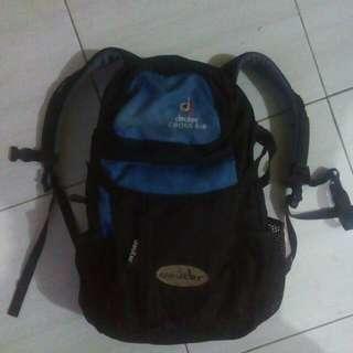 Deuter Cross Air Backpack 20 Liter