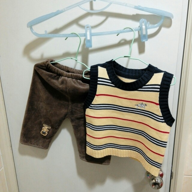 2-3y衣物