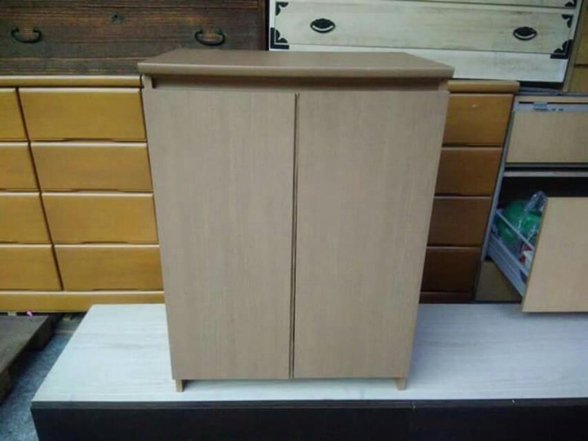 2 Door Cabinet  ⛩️⛩️⛩️