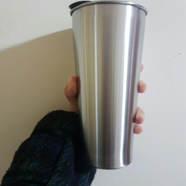 304不銹鋼雙層杯