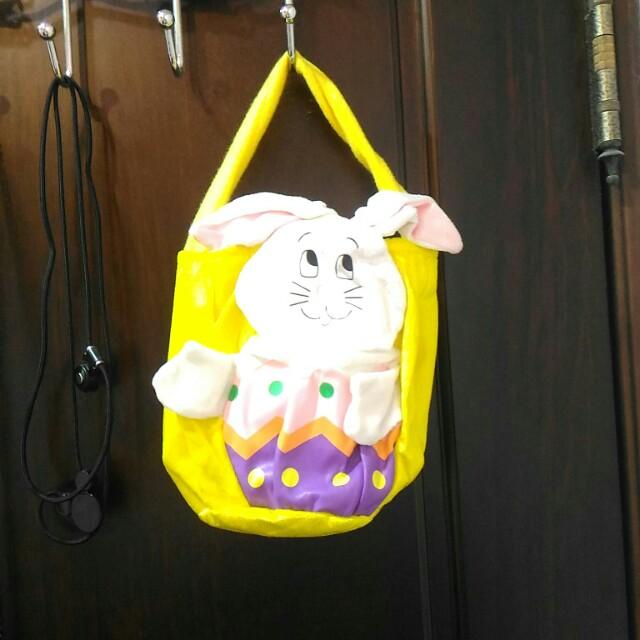 復活節兔子提袋  #大掃除五折