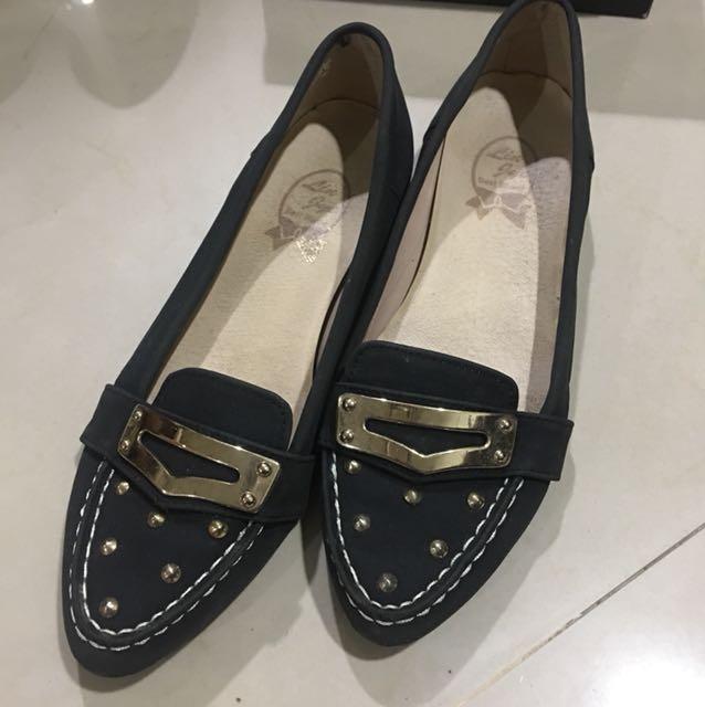 質感休閒鞋