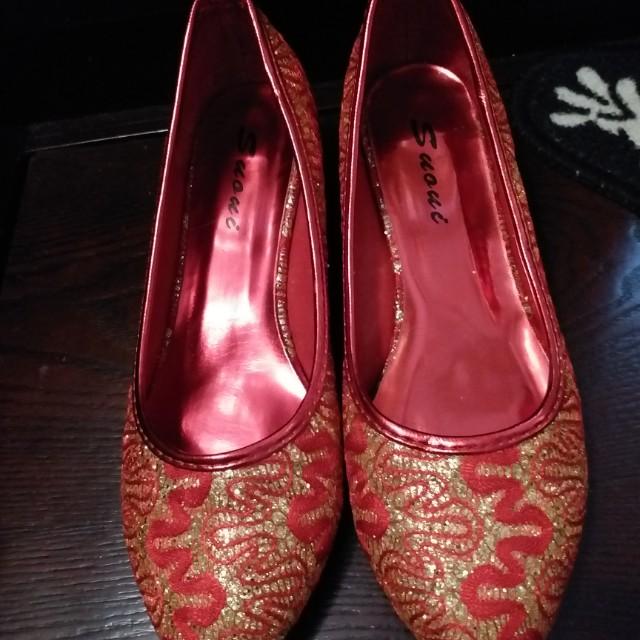 裙褂鞋(清屋)