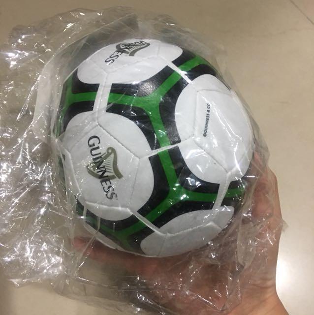 壓力球-足球造型