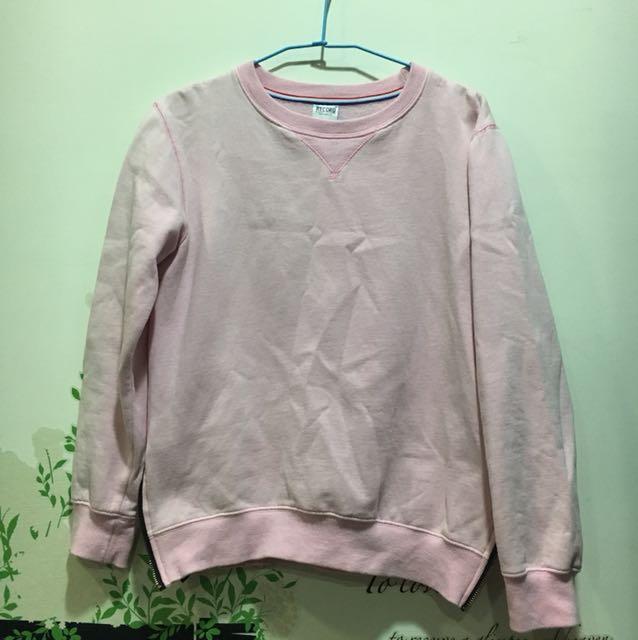 ⭕️粉色衛衣